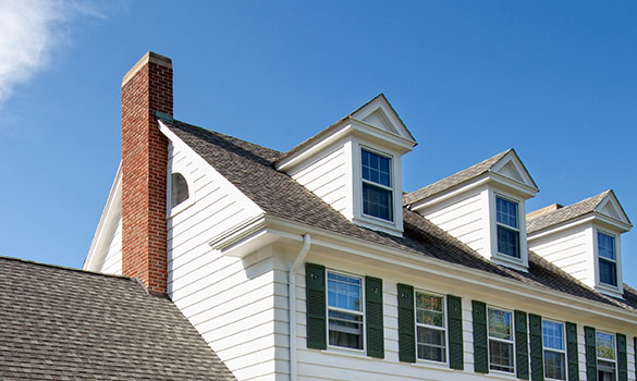 Chimney Repair & Restoration